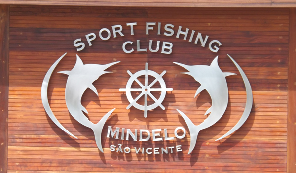 Our base is Mindelo, on Sao Vicente island